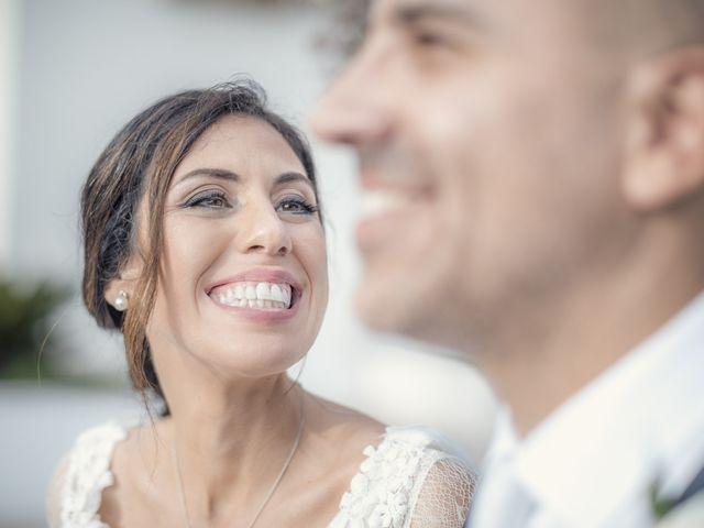 Il matrimonio di Daisy e Sergio a Taormina, Messina 36