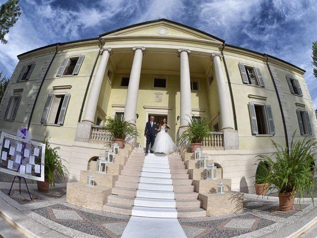Il matrimonio di Igor e Stefania a Porto Mantovano, Mantova 1