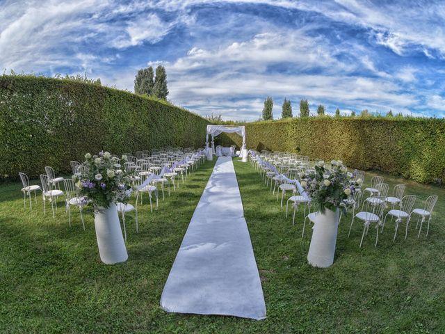 Il matrimonio di Igor e Stefania a Porto Mantovano, Mantova 7