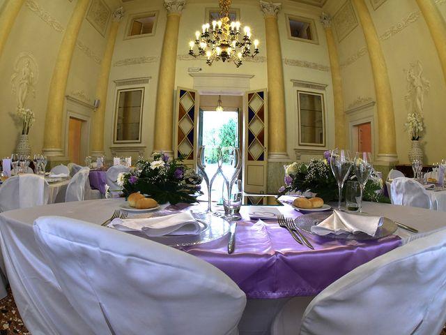 Il matrimonio di Igor e Stefania a Porto Mantovano, Mantova 8