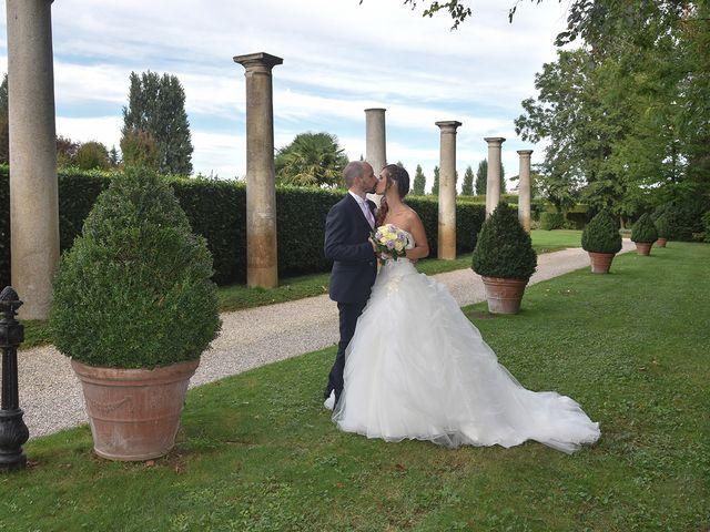 Il matrimonio di Igor e Stefania a Porto Mantovano, Mantova 10