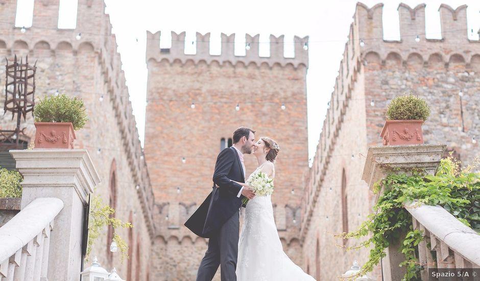 Il matrimonio di Adrian e Valentina a Salsomaggiore Terme, Parma