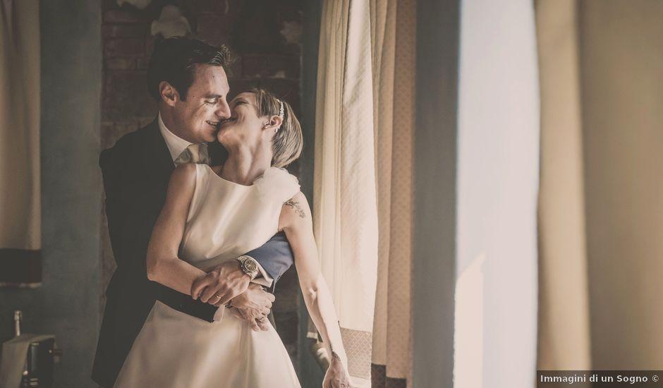 Il matrimonio di Luca e Nadia a Trescore Balneario, Bergamo