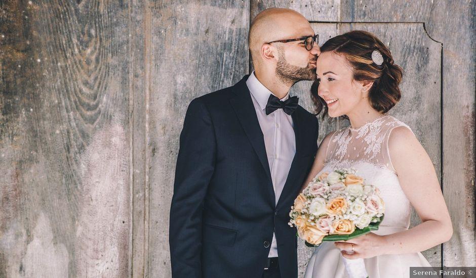 Il matrimonio di Pasquale e Assunta a Castel Campagnano, Caserta