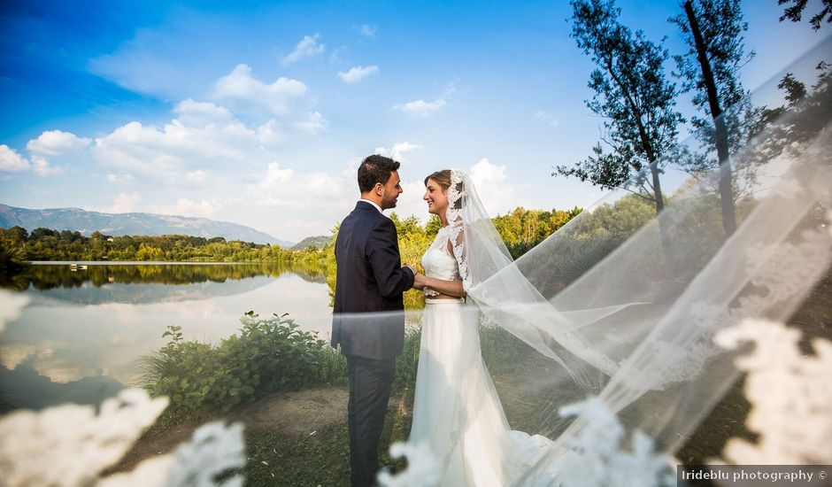 Il matrimonio di Matteo e Alice a Vimercate, Monza e Brianza