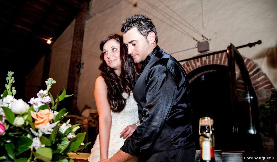 Il matrimonio di Alvise e Elisa a Savignano sul Panaro, Modena