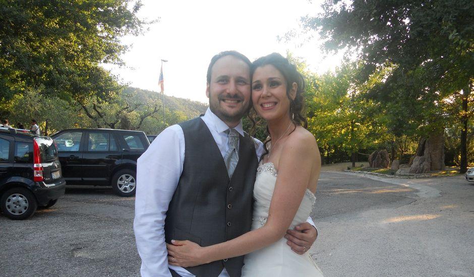 Il matrimonio di Claudio e Anna a Venezia, Venezia
