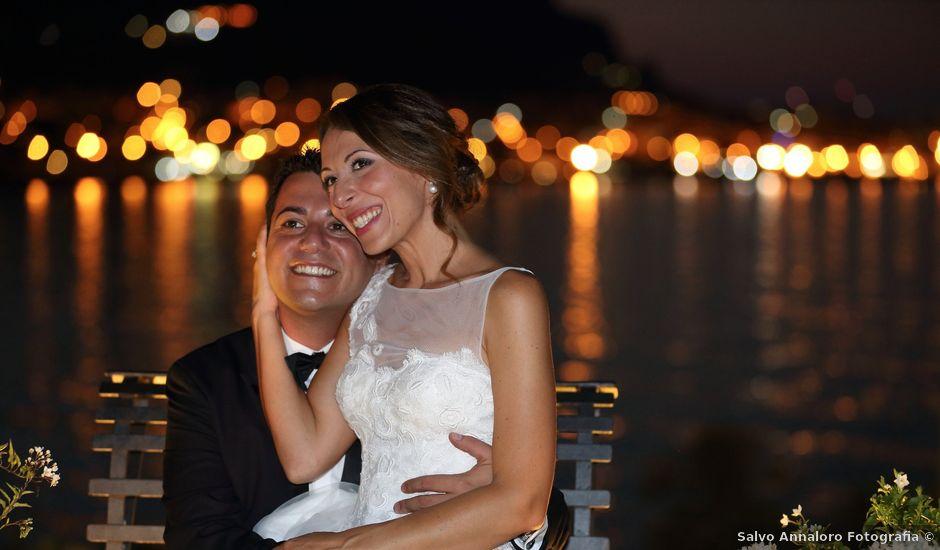 Il matrimonio di Gerardo e Roberta a Palermo, Palermo