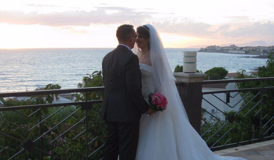 Il matrimonio di Samuele e Chiara a Fuscaldo, Cosenza