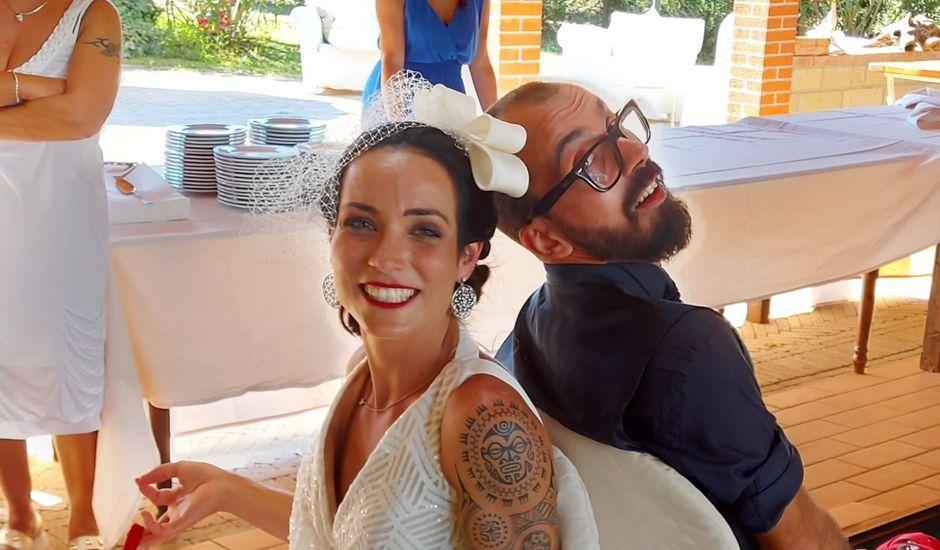 Il matrimonio di Tommaso e Claudia  a Piombino, Livorno