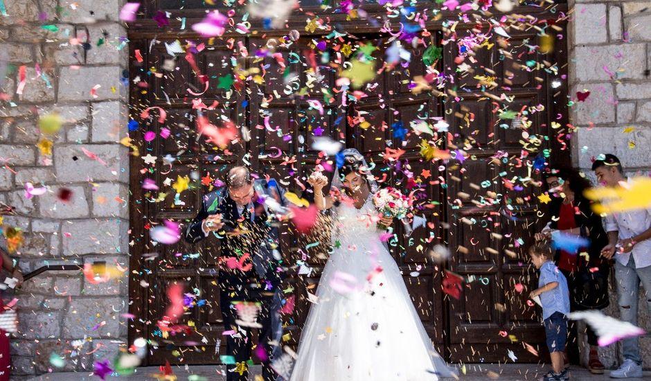 Il matrimonio di Angelo e Chiara a Alghero, Sassari