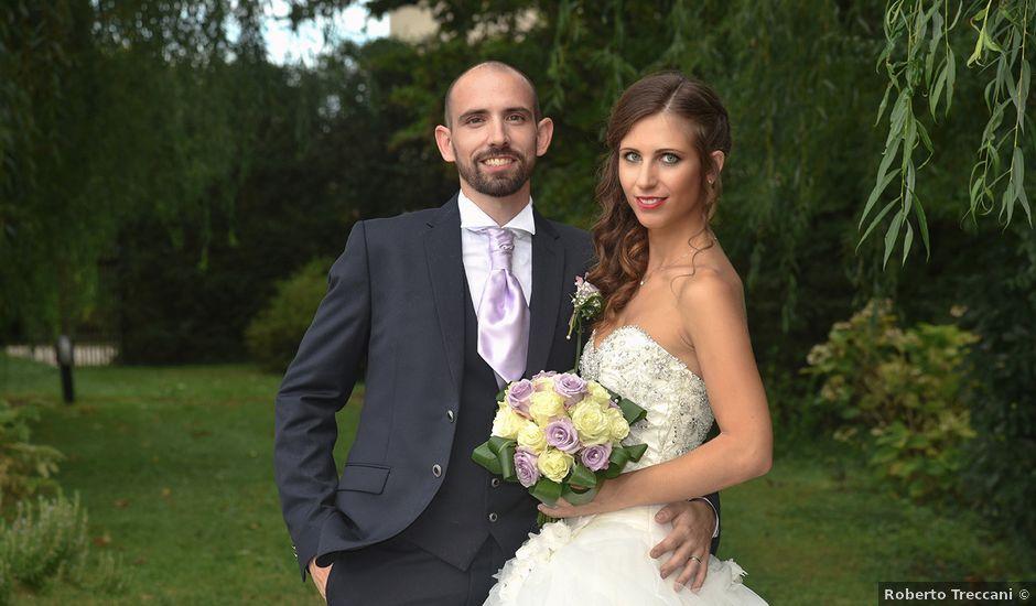 Il matrimonio di Igor e Stefania a Porto Mantovano, Mantova