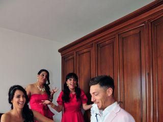 Le nozze di Erica e Odan 2