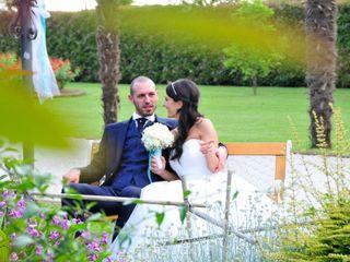 Le nozze di Erica e Odan