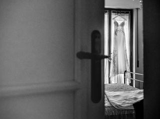 Le nozze di Annalisa e Andrea 1