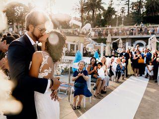 Le nozze di Annalisa e Andrea
