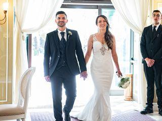 Le nozze di Ilaria e Santo 2
