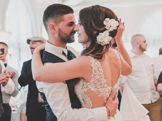 Le nozze di Ilaria e Santo 3
