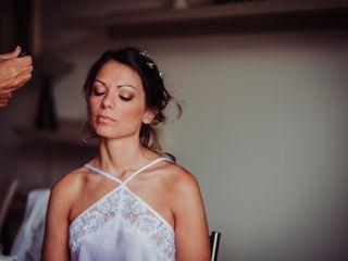 le nozze di Giulia e Cristian 3