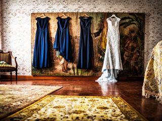 Le nozze di Francesca e Giacomo 1