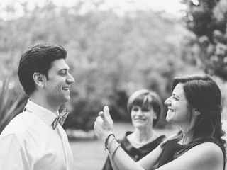 Le nozze di Laura e Alberto 3