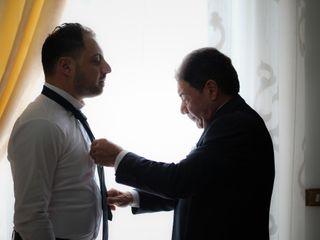 Le nozze di Benedetta e Francesco 2