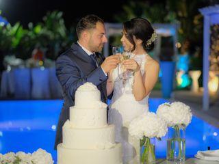 Le nozze di Benedetta e Francesco