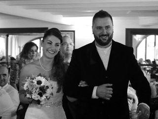 Le nozze di Silvia  e Emiliano