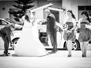 Le nozze di Melissa e Gianni 3