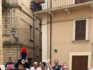 Le nozze di Ilenia e Francesco  3