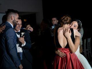 Le nozze di Tania e Francesco 2