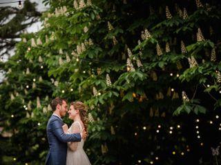 Le nozze di Lidia e Daniele