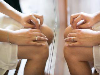 Le nozze di Florian e Lisa 1