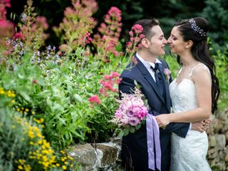 Le nozze di Florian e Lisa
