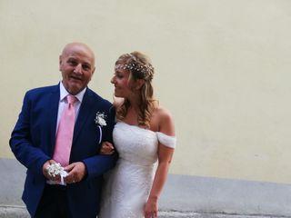 Le nozze di Ilaria  e Nicholas 3