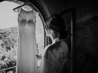 Le nozze di Grace e Plamen 3