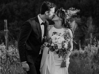 Le nozze di Grace e Plamen