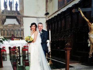 Le nozze di Rossella e Gennaro  1