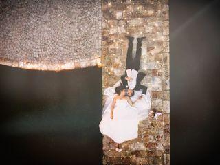 Le nozze di Amalia e Massimo
