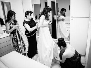 Le nozze di Agata e Alessandro 3