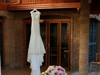 Le nozze di Giovanna e Giuseppe 1