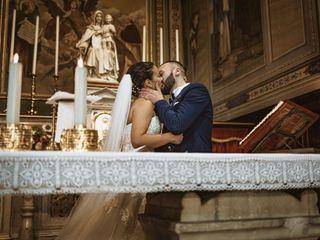 Le nozze di Rossella e Alessandro  2