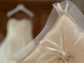 Le nozze di Matilde  e Salvatore 3