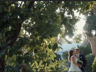Le nozze di Matilde  e Salvatore