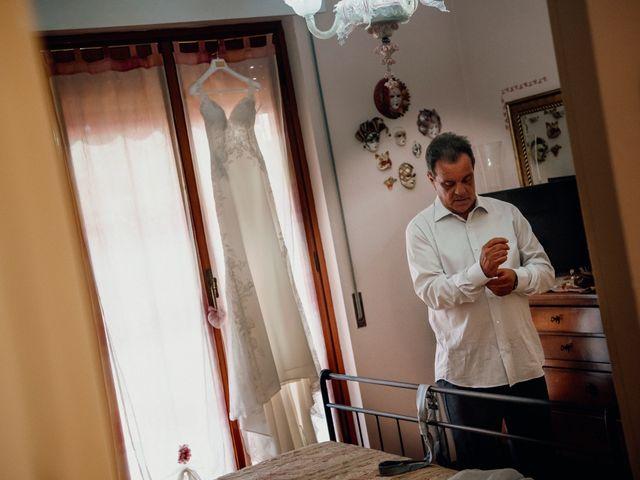 Il matrimonio di Andrea e Annalisa a Sanremo, Imperia 10