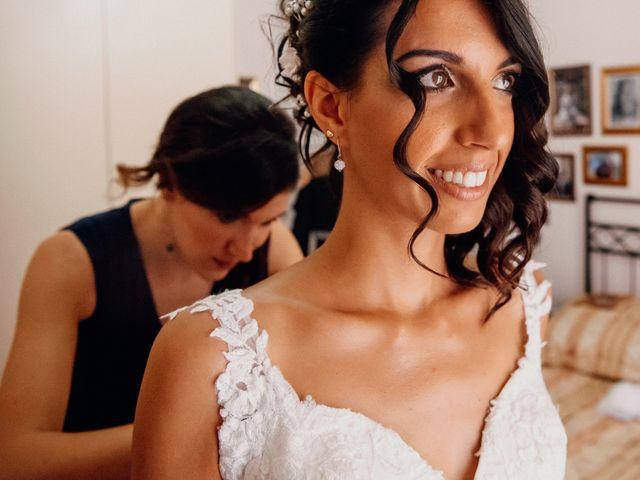 Il matrimonio di Andrea e Annalisa a Sanremo, Imperia 15