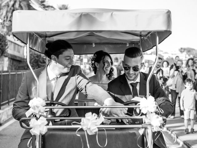 Il matrimonio di Andrea e Annalisa a Sanremo, Imperia 18