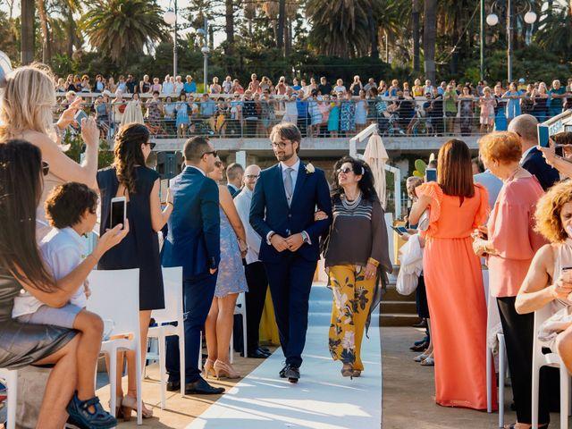 Il matrimonio di Andrea e Annalisa a Sanremo, Imperia 19