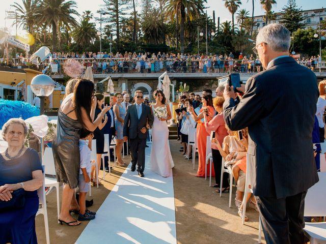 Il matrimonio di Andrea e Annalisa a Sanremo, Imperia 20