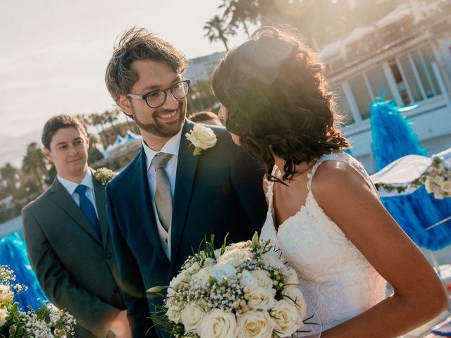 Il matrimonio di Andrea e Annalisa a Sanremo, Imperia 21